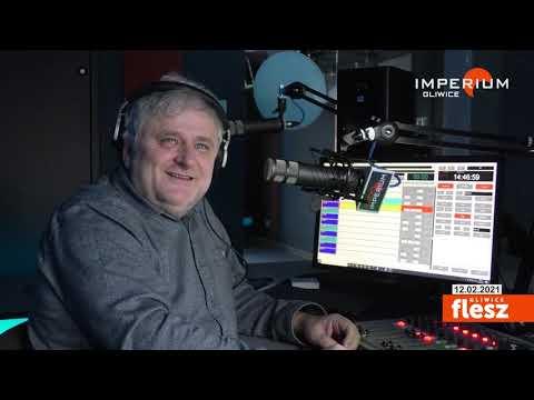 Flesz Gliwice / Rusza Radio IMPERIUM! Słuchaj w niedzielę 14 lutego od 12:00!