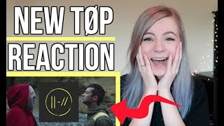 "TWENTY ONE PILOTS IS BACK! ""JUMPSUIT"" + ""NICO AND THE NINERS"" REACTION!"