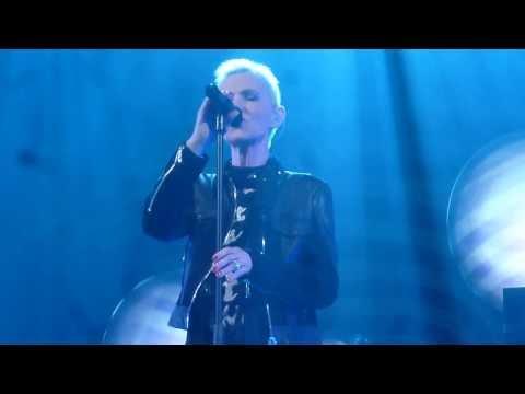 Marie Fredriksson - Det regnar igen [Göteborg '14]