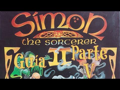 Guía de Simon the Sorcerer II - Parte 5