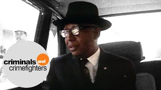 Evolution Of Evil E01: Papa Doc Duvalier | Full Documentary