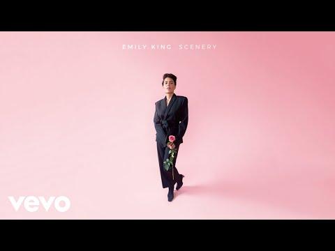 Emily King - Blue Light (Official Audio)