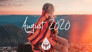 Indie/Pop/Folk Compilation - August 2020 (1½-Hour Playlist)
