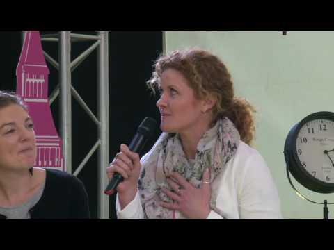 Vidéo de Kate Morton