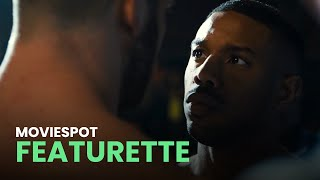 Creed II (2018) - Featurette - S HD