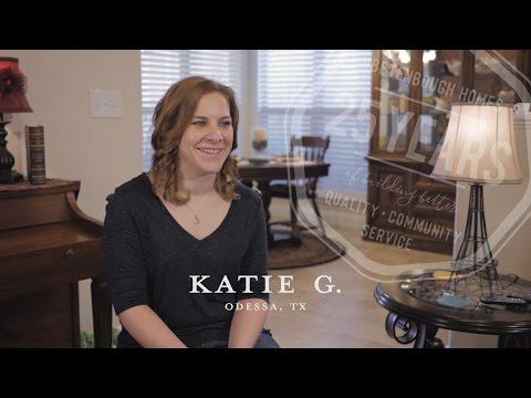 Katie G. Testimonial