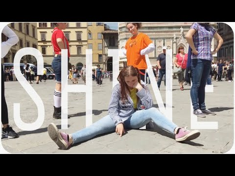 [K-POP IN PUBLIC - ITALY] PENTAGON 펜타곤 - SHINE (빛나리) Dance Cover