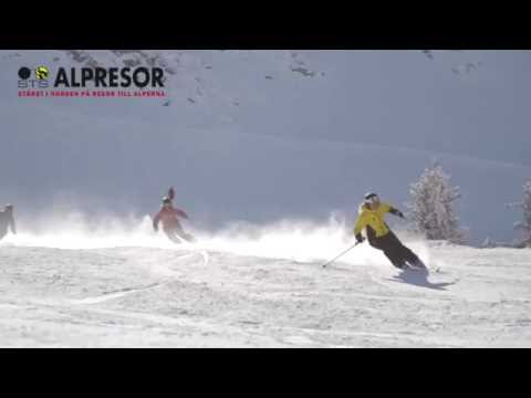 Skidresa Bad Gastein - STS Alpresor