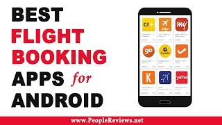 Best Flight Booking Apps for Android – Top 10 List