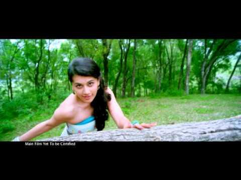 Sahasam---Nenu-Nenuga-Song-Trailer