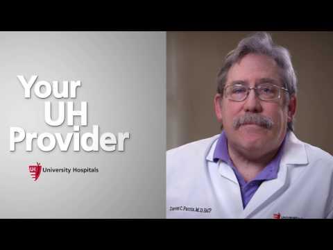 Dr. David Parris
