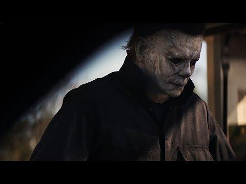 La noche de Halloween - Trailer español (HD)