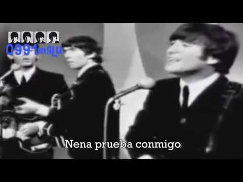 Little Child-The Beatles(subtitulado)