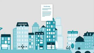 Örebro kommun - Detaljplaneprocessen