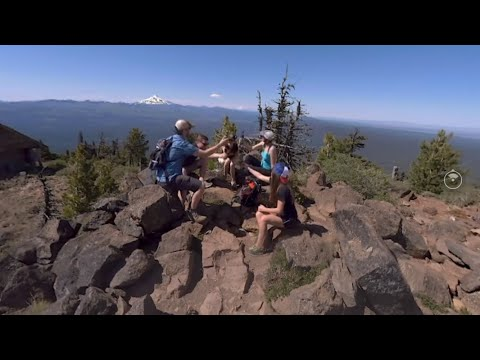 Black Butte Virtual Tour by Deschutes Brewery