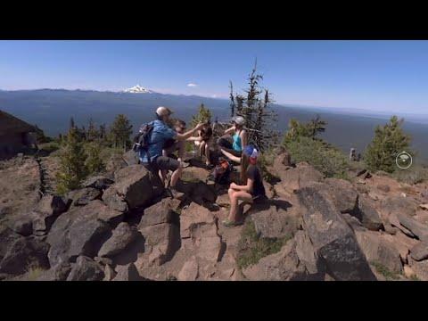 Black Butte Virtual Tour by Deschutes Brewery