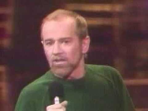 George Carlin Fat Americans 99