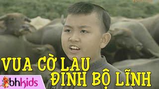 Phim Vua Cờ Lau Đinh Bộ Lĩnh - Cổ Tích Việt Nam [Full HD]
