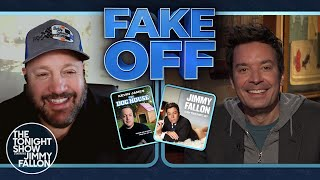 Fake Off with Kevin James