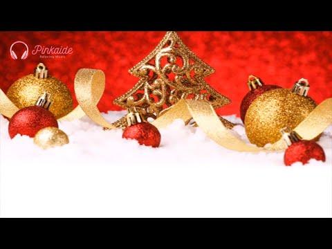 2시간 연속 듣기   오르골 소리로 듣는 크리스마스 캐롤  크리스마스 매장음악 뮤직박스(Musicbox)   자장가