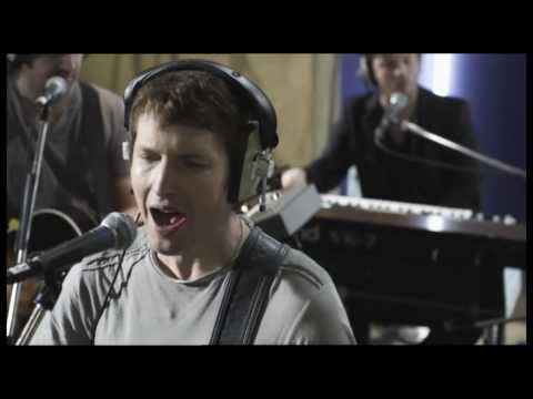 James Blunt - Stay The Night (Live at Metropolis)