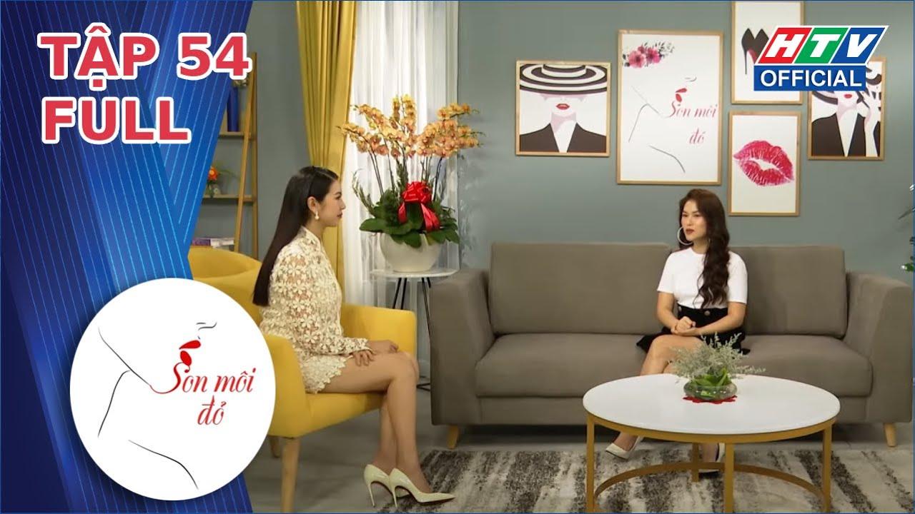 SON MÔI ĐỎ | Gặp gỡ richkid Ngọc Thanh Tâm | SMD - TẬP 54 FULL | 24/2/2021