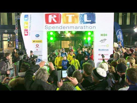 Kein Hindernis zu hoch: 24h-Urban Run