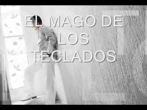 EL MAGO DE LOS TECLADOS