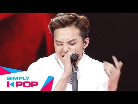 Simply K-Pop - G-DRAGON(지드래곤) _ CROOKED(삐딱하게)