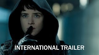 THE GIRL IN THE SPIDER'S WEB 2018 Movie Trailer