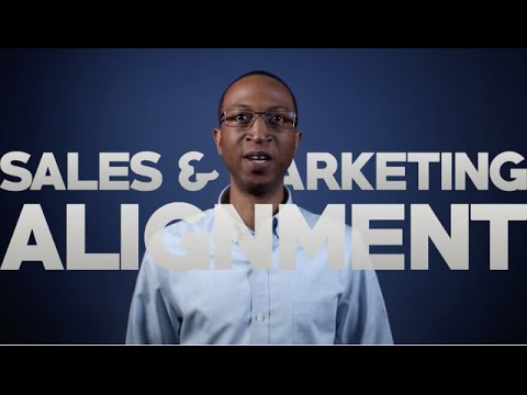 Sales and Marketing Alignment - How it can save your leads