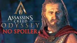 ASSASSIN'S CREED ODYSSEY: i primi 15 minuti (NO SPOILER) - AC ODYSSEY GAMEPLAY ITA [ANTEPRIMA]