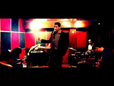 Nti Sbabi - Cheb Khaled Cover (acoustic Version)