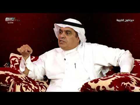 تركي السلطان - جميع مدربي الدوري صوتوا على #جوائز_الموسم_الرياضي #برنامج_الخيمة
