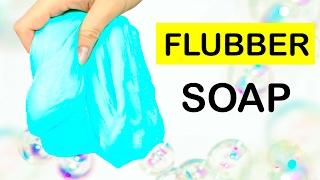 6 DIY Flubber Soap Recipes