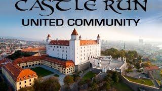 Castle Run - Bratislava
