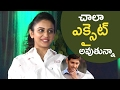 Listen in to actress Rakul Preet on Mahesh Babu, Murugados..