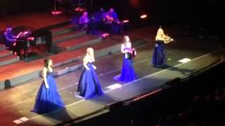 Celtic Woman Orpheum Theatre 4