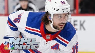 NHL Trade Deadline 2019: Rangers' options for Hayes, Zuccarello, and McQuaid | NHL | NBC Sports