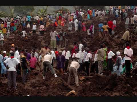 somos el mundo por haiti  (video inpactante)