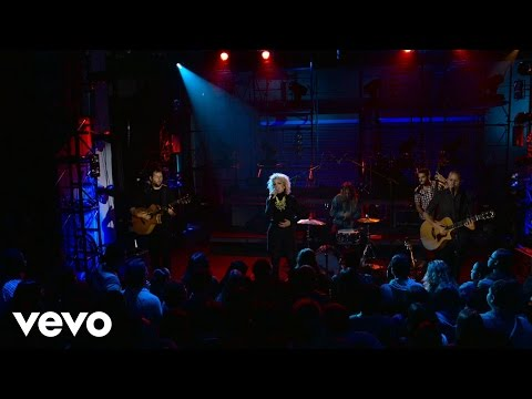 Cam - Hungover on Heartache (Live at The Year In Vevo)