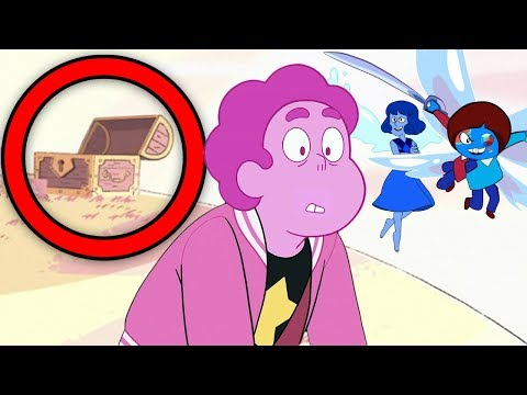 5 Mysteries That Steven Universe Future Needs to Solve!