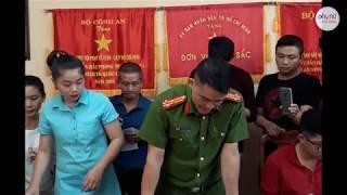 5 hiệp sĩ SG bị đâm gục trong 13 giây | Đề xuất phong liệt sĩ cho hiệp sĩ tử nạn