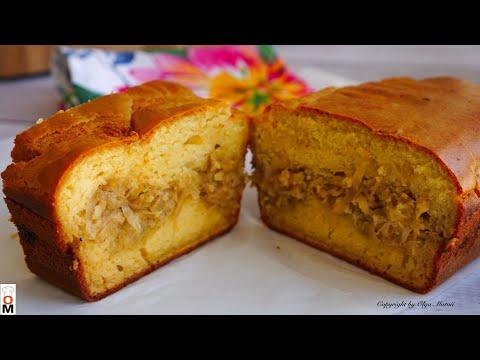 Пирог с Капустой на кефирном тесте