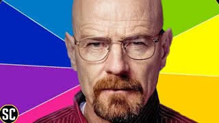 How Breaking Bad Brilliantly Uses Color to Tell a Story