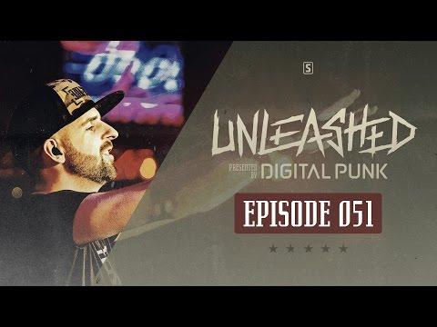 051   Digital Punk - Unleashed