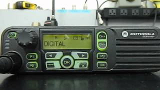 Rádio Analógico x Digital