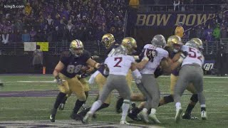 Apple Cup canceled due to coronavirus
