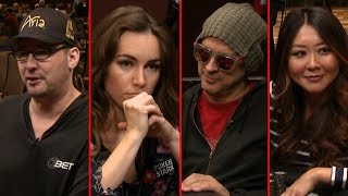 Hellmuth CAN'T HANDLE this table with Boeree, Laak and Ho - S5 E19