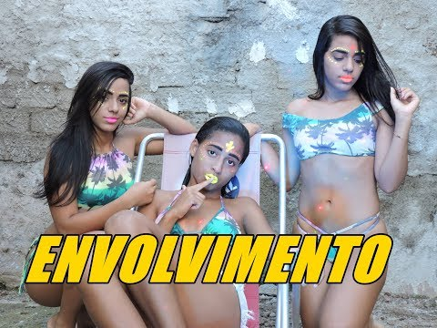 MC LOMA | ENVOLVIMENTO | CLIPE OFICIAL